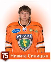 Никита Синицын