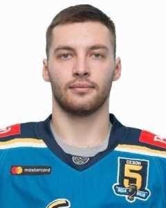 Калетник Владислав