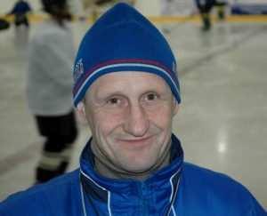 Жуков Сергей Алексеевич
