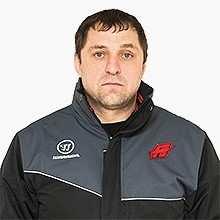 Вереникин Сергей Ярославович