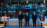 ВХЛ обзор матчей 16 сентября