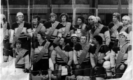 Глава 22  Сезон 1972-73. После радостей – неприятности.