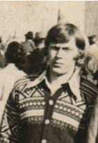 Клевакин Владимир Вячеславович (1954 г.р. – 07.12.2006).