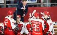 Виталий Евгеньевич Соловьёв — новый главный тренер «Ермака»