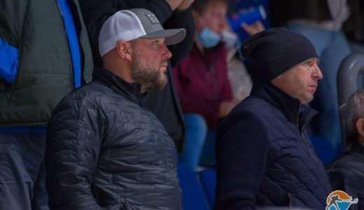 Сергей Кривокрасов: «Сейчас в «Ермаке» не работаю. Просто помогал родному клубу в плане селекции»