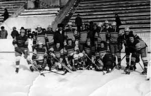 Сезон 1983-84