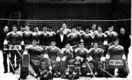 Глава 39 Сезон 1990-91. Вверх по турнирной таблице