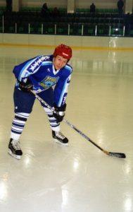 Махов Валерий Евгеньевич