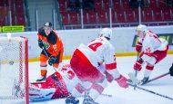 «Ермак» НЕ одержал первую победу в сезоне, проиграв «Ижстали» — 2:3 ОТ